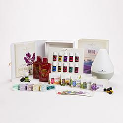 Essential Oils Premium Starter Kit